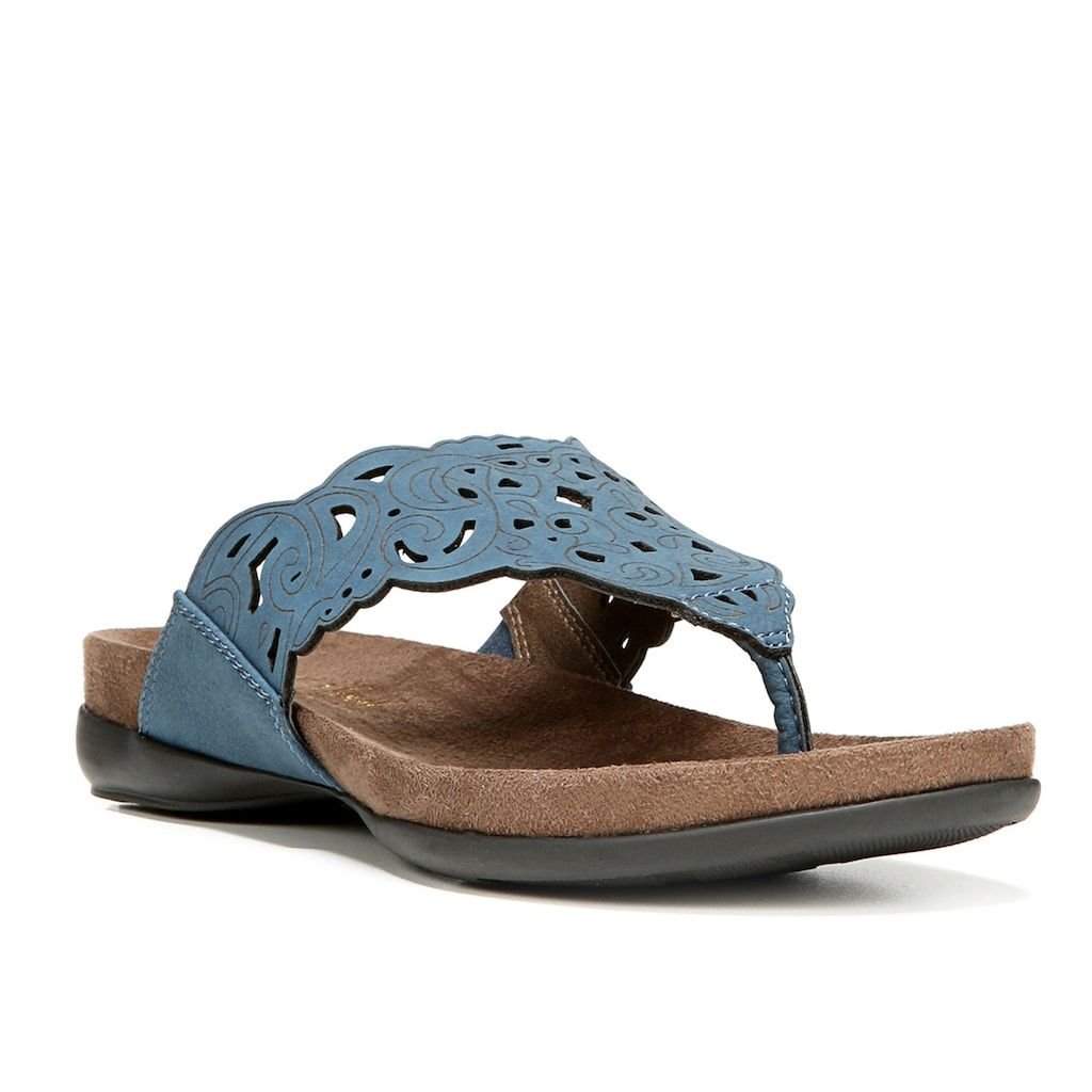 NaturalSoul by naturalizer ... Allerton Women's Thong Sandals buy online purchase outlet fashion Style discount codes really cheap vNwK4