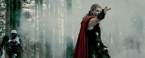 New GIF from Age of Ultron