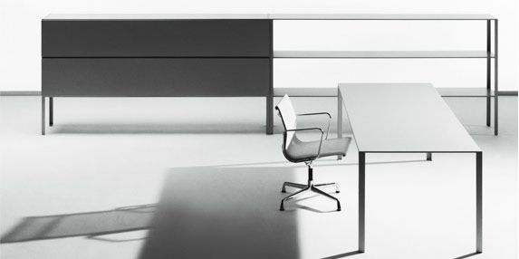 Less collection, Jean Nouvel, Unifor