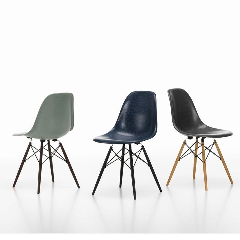 Chaise Vitra Eames Fiberglass Chair Dsw Dsw Fiberglass Chair Silveraeshop Vitra Silvera Chaise Dsw Eames Chaise