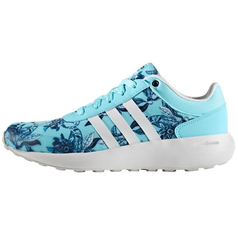 Buty Adidas Originals Cloudfoam Race Wielokolorowe Shoes Adidas Adidas Sneakers