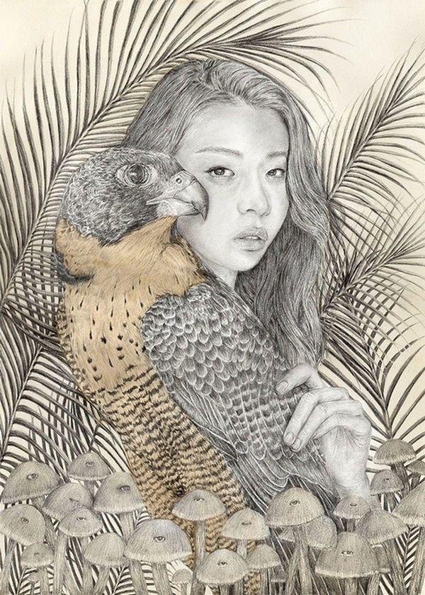 Illustrations by Elly Liyana (6)