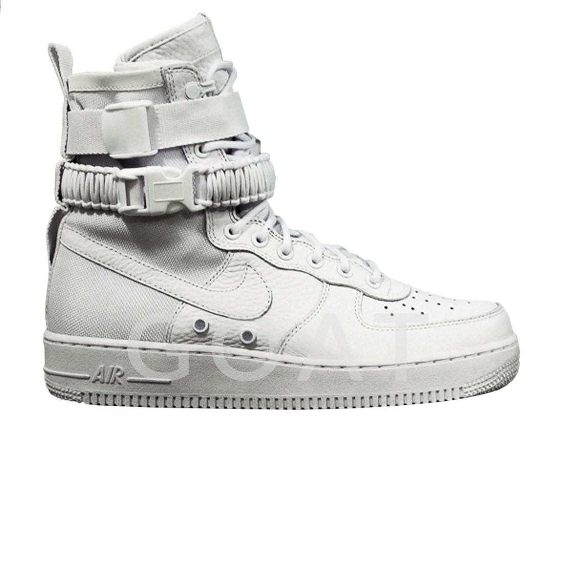 31d37cd01894 Special Field Air Force 1  QS  - Nike - 903270 100 - White White
