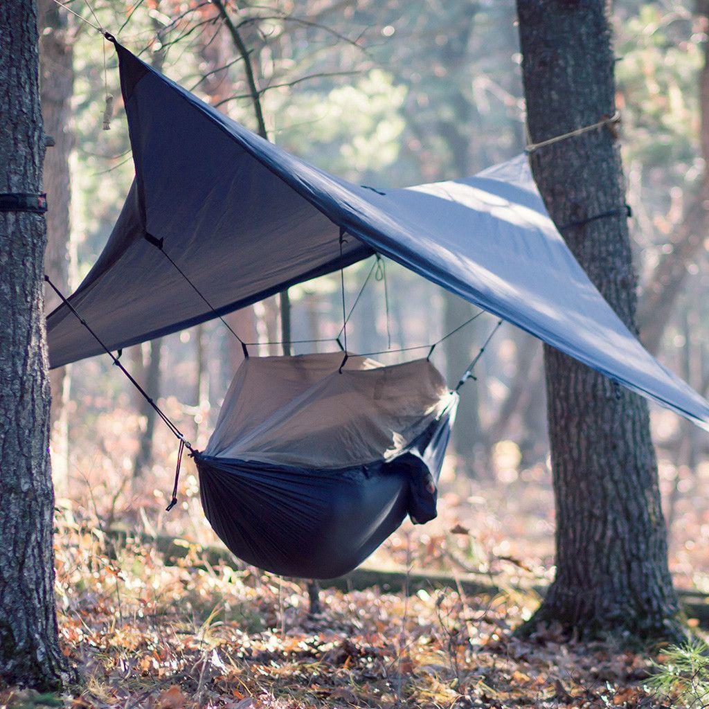 hammock wiki sleeping wikipedia tree