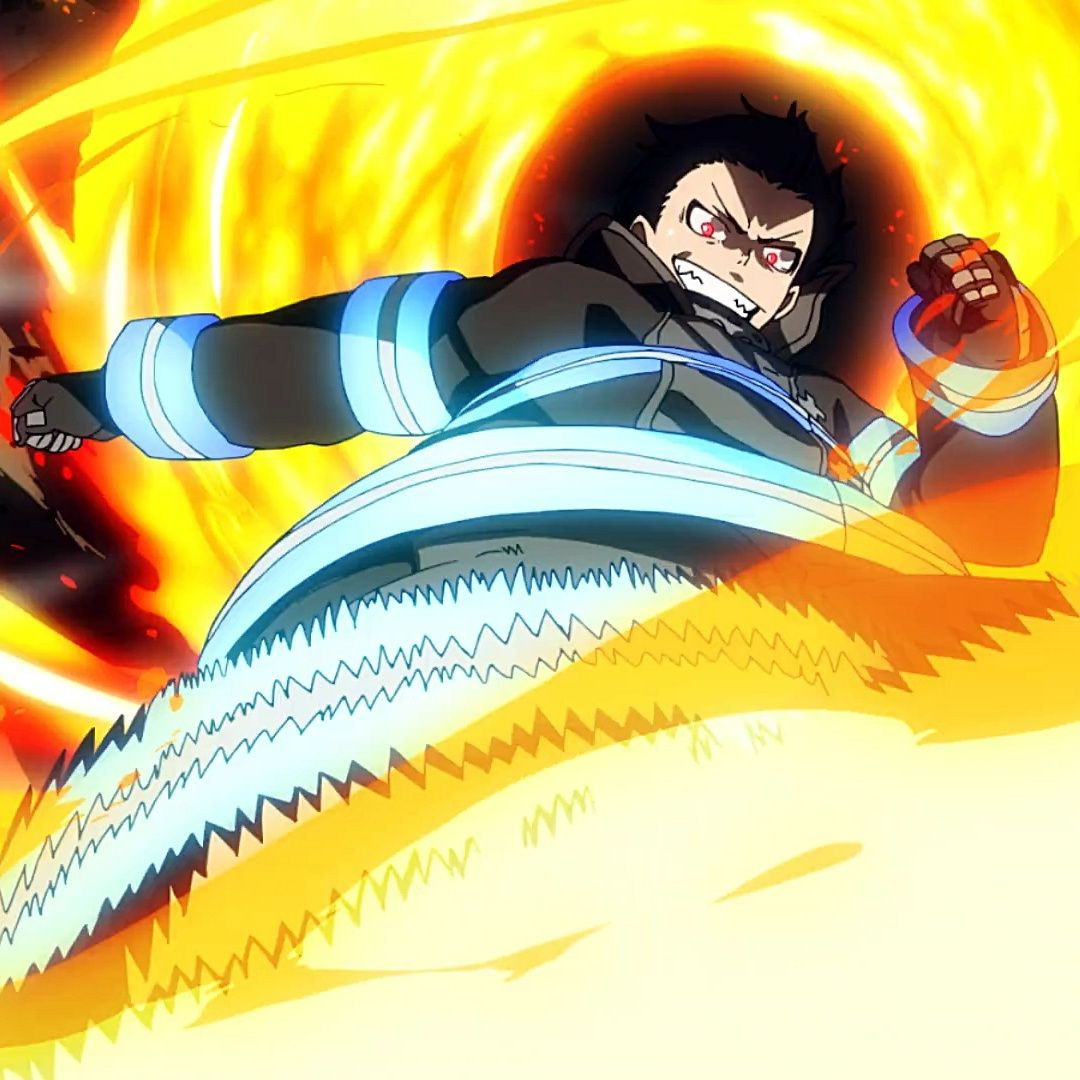 3 Reasons Why You Should Watch Fire Force Anime Shelter
