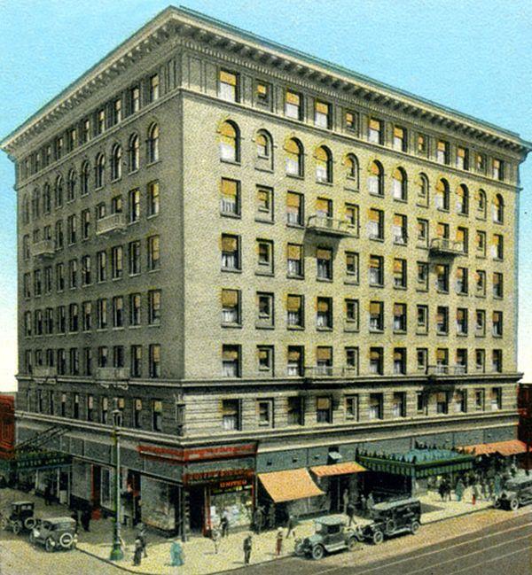 Trip Advisor San Francisco Hotel: The Galleria Hotel San Francisco