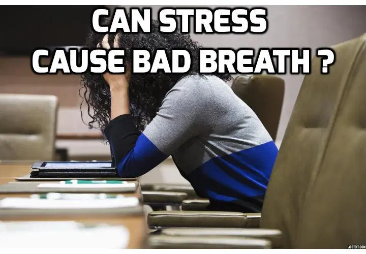 Stress causes mental and physical health problems