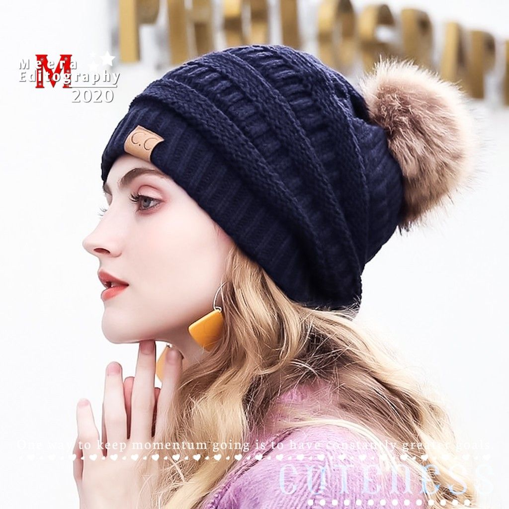Pin By Meera Rajputt On Edit Dpz For Girls Meera Winter Hats For Women Warm Winter Hats Winter Hats
