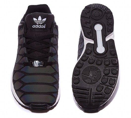 adidas zx flux mens footasylum