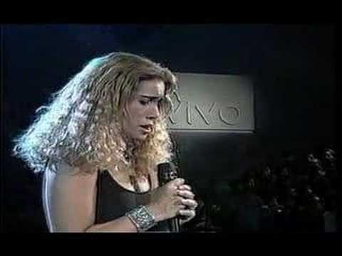 Tania Libertad _ Concierto Para Una Sola Voz