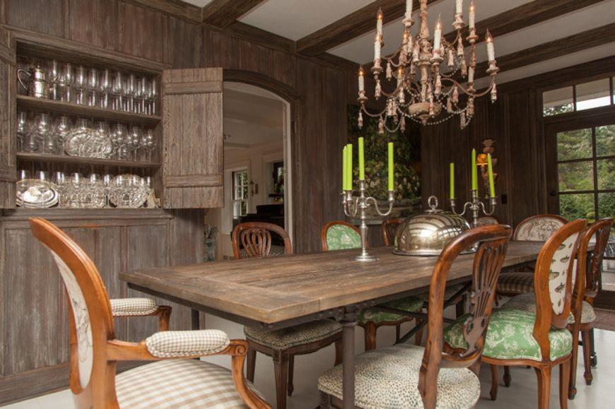 Dining Chairs For Farmhouse Table Esszimmerdekoration