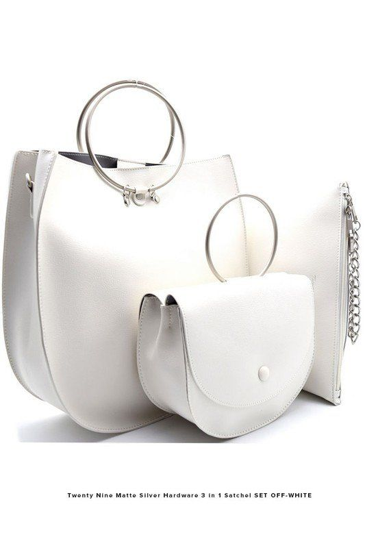 c1c98c5b90ba Twenty Nine 3 in 1 Satchel Set Beautiful Bags