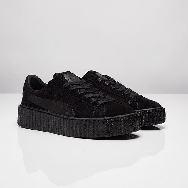 puma sneakers addict