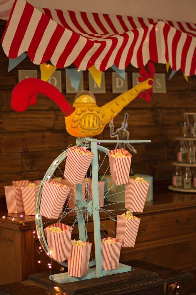 Coraline Birthday Party Ideas Photo 7 Of 8 Coraline Coraline Jones Tim Burton Party