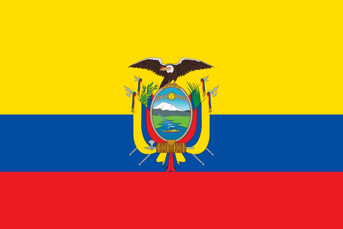 Escudo De La Bandera Dominicana Png