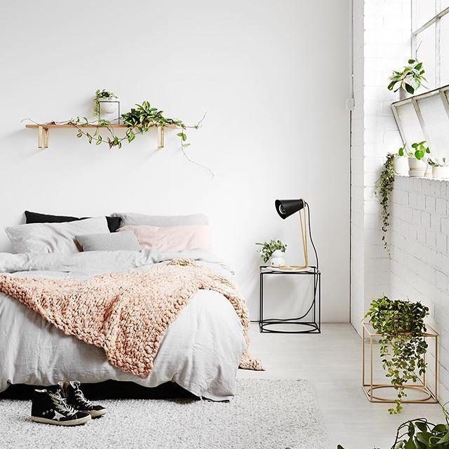wohnen (mit Bildern) Wohnen, Schlafzimmer pflanzen