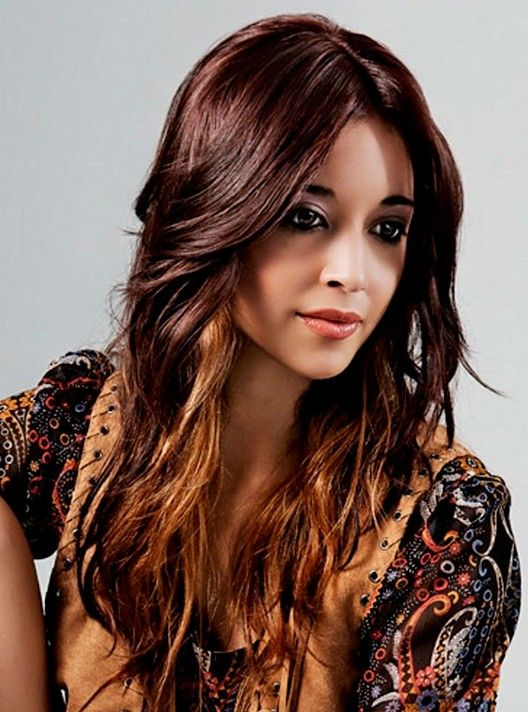 Newest Hair Color Trends 11 | Spring 11 Ombre Hair Color Ideas ...