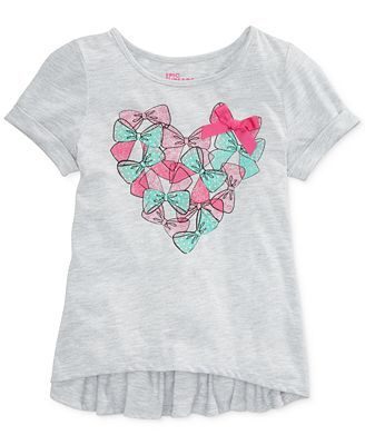 Epic Threads Little Girls  Graphic Top  740dafb1d57