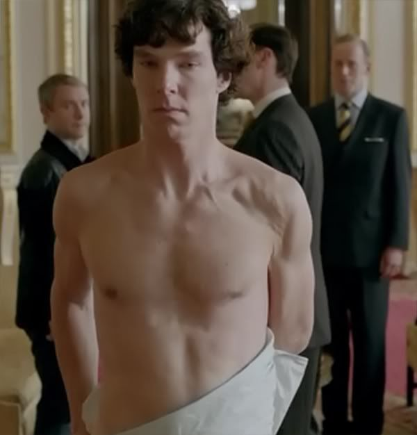 Sherlock Sheet Gif Tumblr