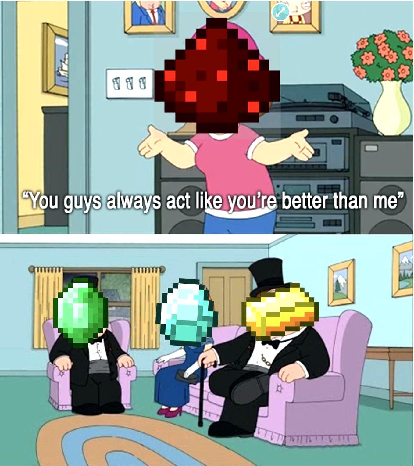Best Funny Minecraft Memes Prestonplayz Memes Funny Memes Minecraft Prestonplayz Best Funny Minecraft M In 2020 Minecraft Memes Minecraft Funny Funny Memes