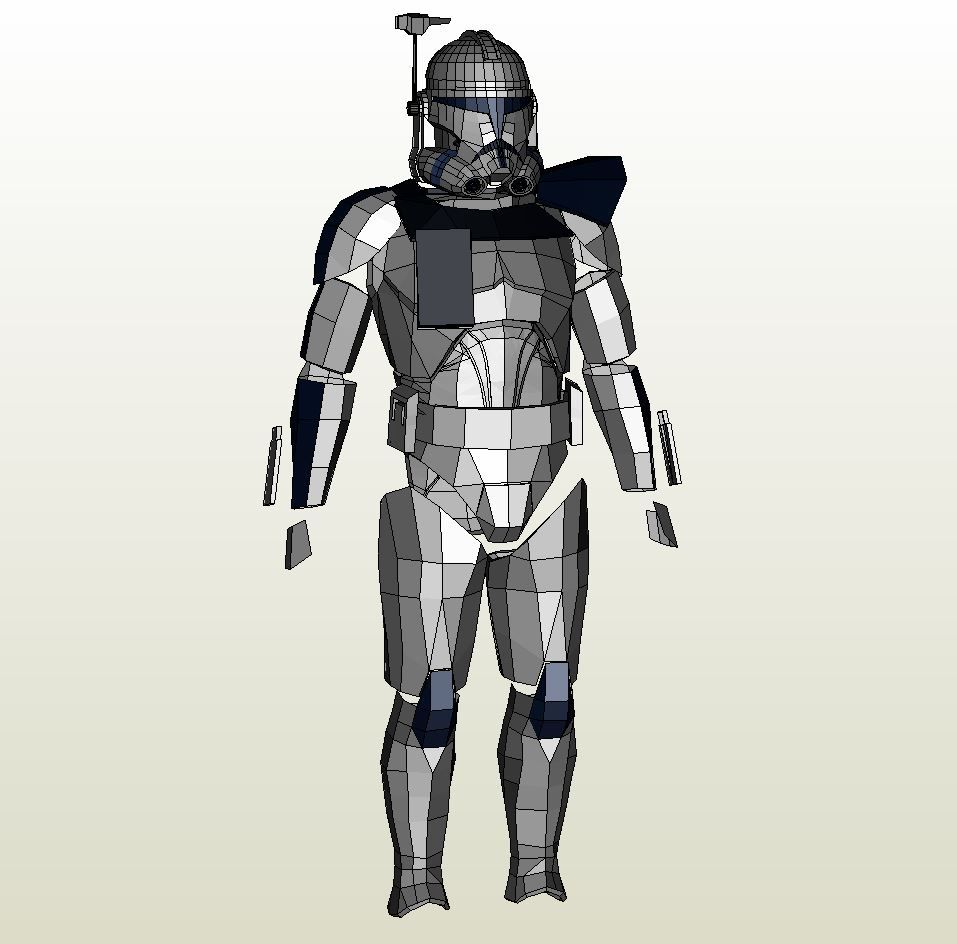 Berühmt Mandalorian Rüstung Vorlage Fotos - Beispiel Wiederaufnahme ...
