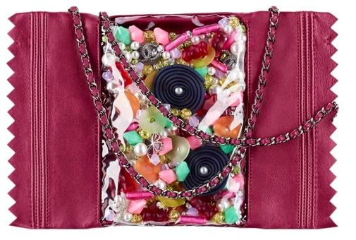 candy bag chanel - Buscar con Google