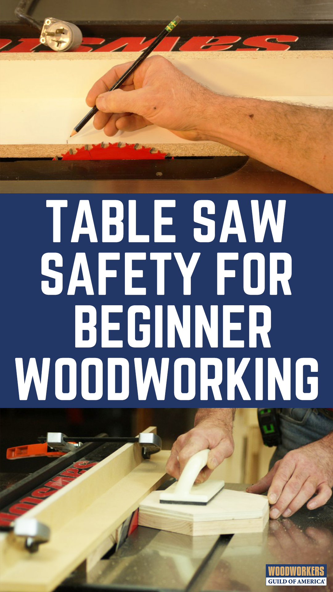 Table Saw Safety For Beginner Woodworking In 2020 Wood Working For Beginners Table Saw Safety Woodworking