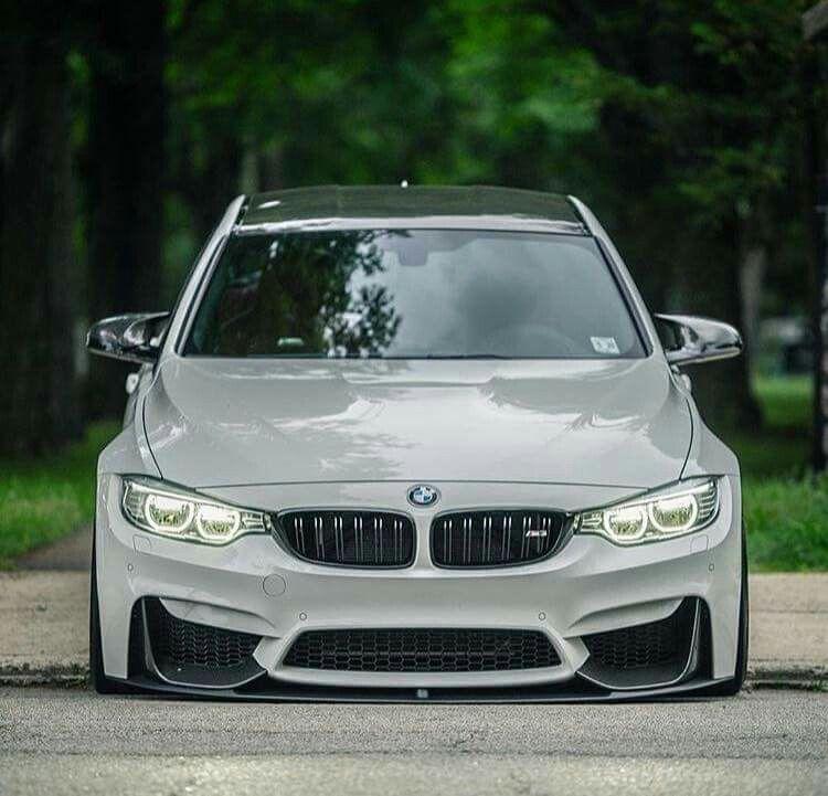 BMW F80 M3 white slammed stance | Bmw, Luxury cars, Bmw m3