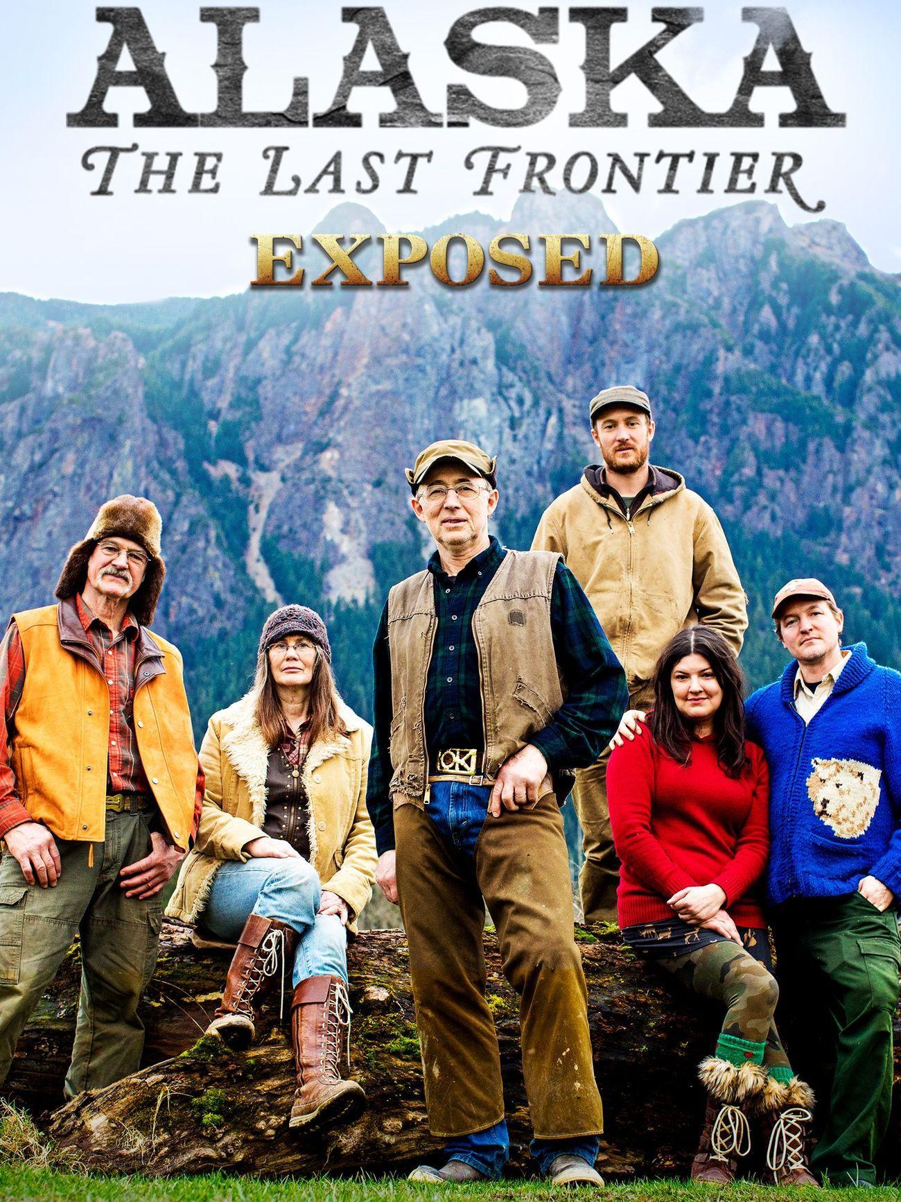 Watch Alaska: The Last Frontier Online - Full Episodes
