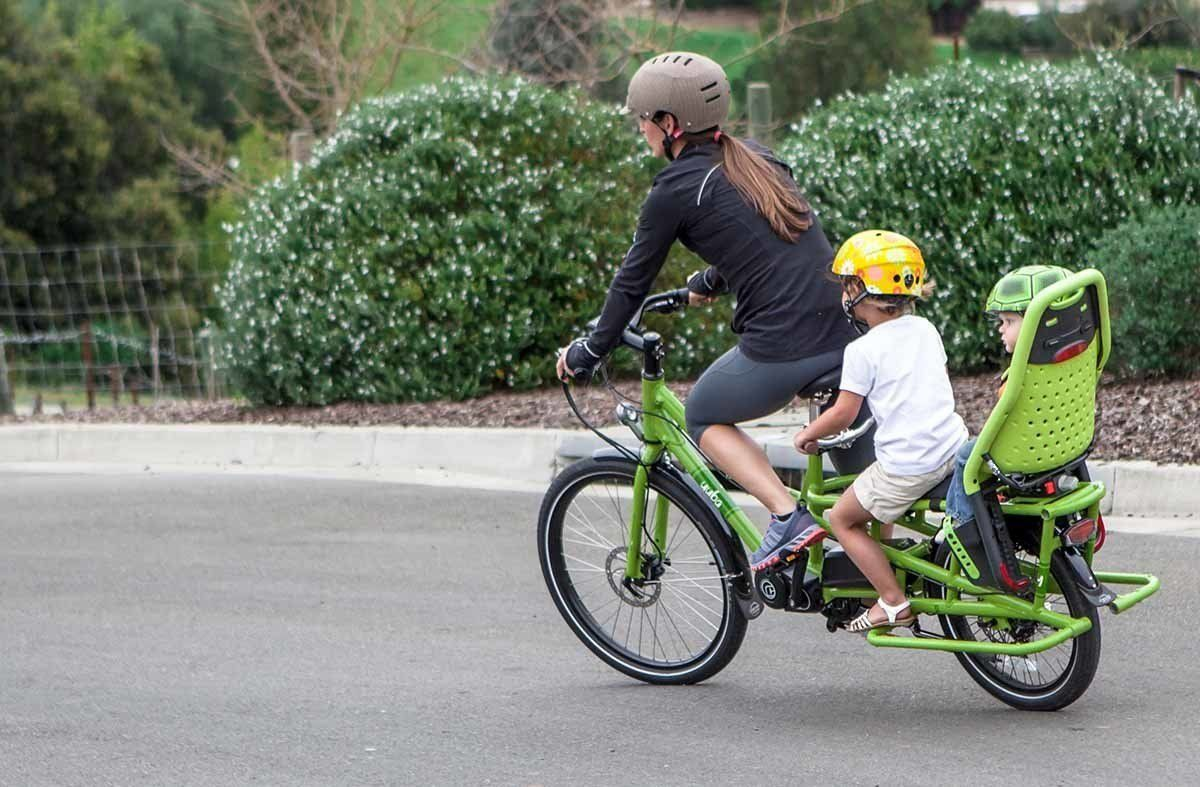 A Powerful New E Bike Aims To Make Americans Less Car Dependent