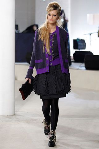 Chanel - Pre-Fall 2008 Collection