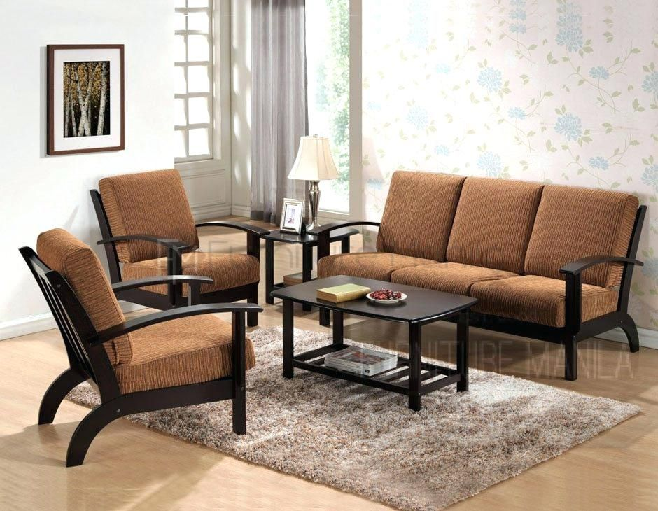 Made To Order Sofa Philippines Wooden Sofa Designs Wooden Sofa Set Furniture