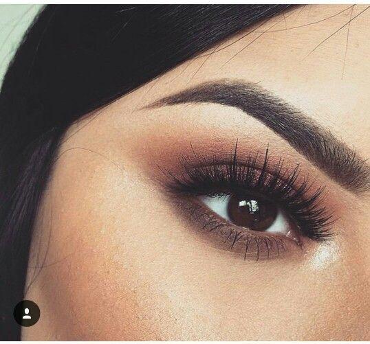 P I N T E R E S T Xxatzinvalencia Atzin Beautiful Eye Makeup Natural Eye Makeup Eye Makeup