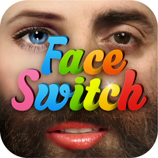 Featured App on TheGreatApps Face Switch by Code Hero