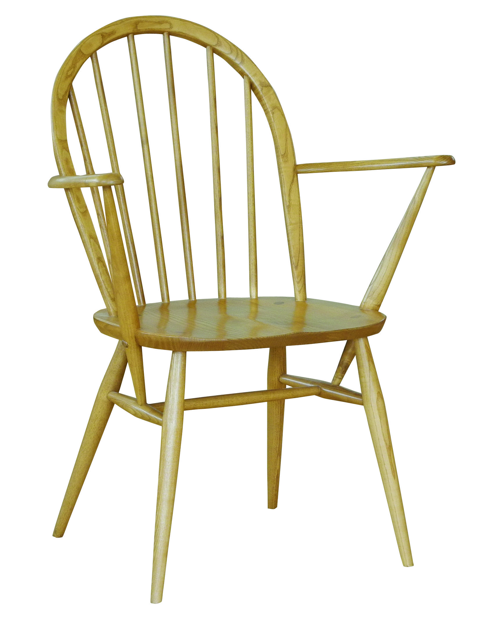 Ercol windsor dining armchair dining arm chair ercol