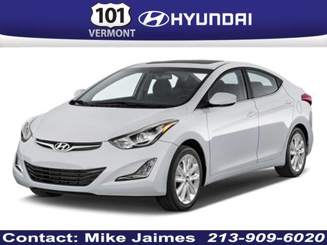 New Hyundai Elantra Lower Prices Than Van Nuys Glendale La Kbb
