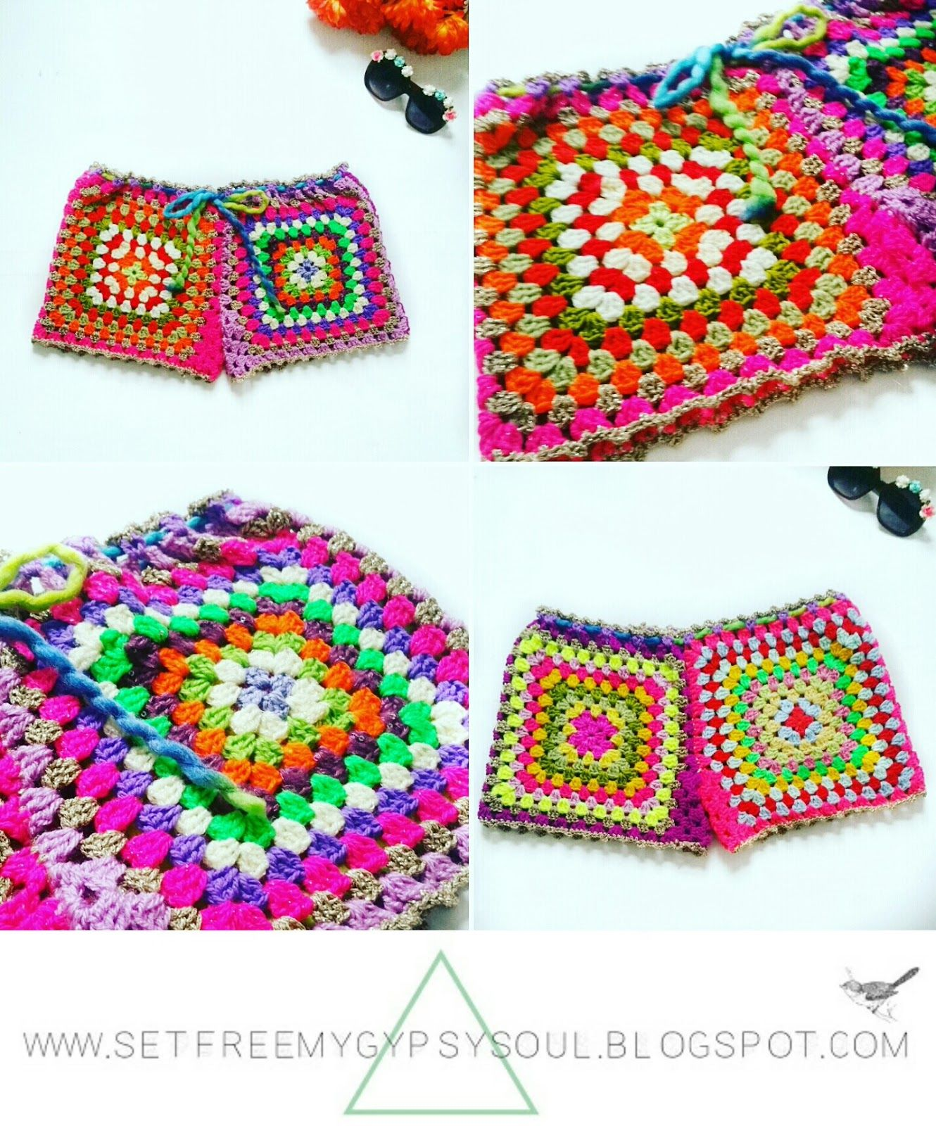Set free my gypsy soul a bohemian craft and crochet blog set free my gypsy soul a bohemian craft and crochet blog granny square crochet bankloansurffo Choice Image