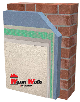 Insulation contractors providing external wall insulation, cavity wall  insulation, Attic and loft insulation energy efficiency advice advice  located in ...