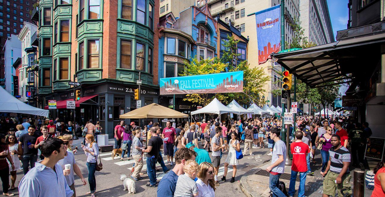 25 Spectacular Things To Do In Philly This Week | Village ...