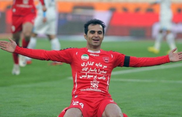 Persepolis F C Club Captain Hadi Norouzi Has Passed Away On Thursday Morning At The Age Of 30 Captain Passed Away Cyprus News