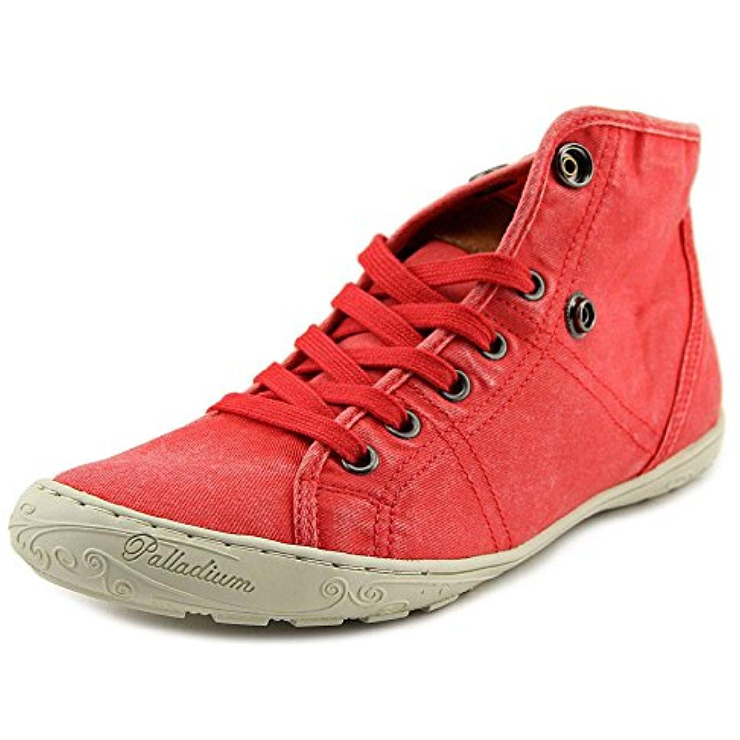 Gaetane TWL Round Toe Canvas Sneakers * More info could be