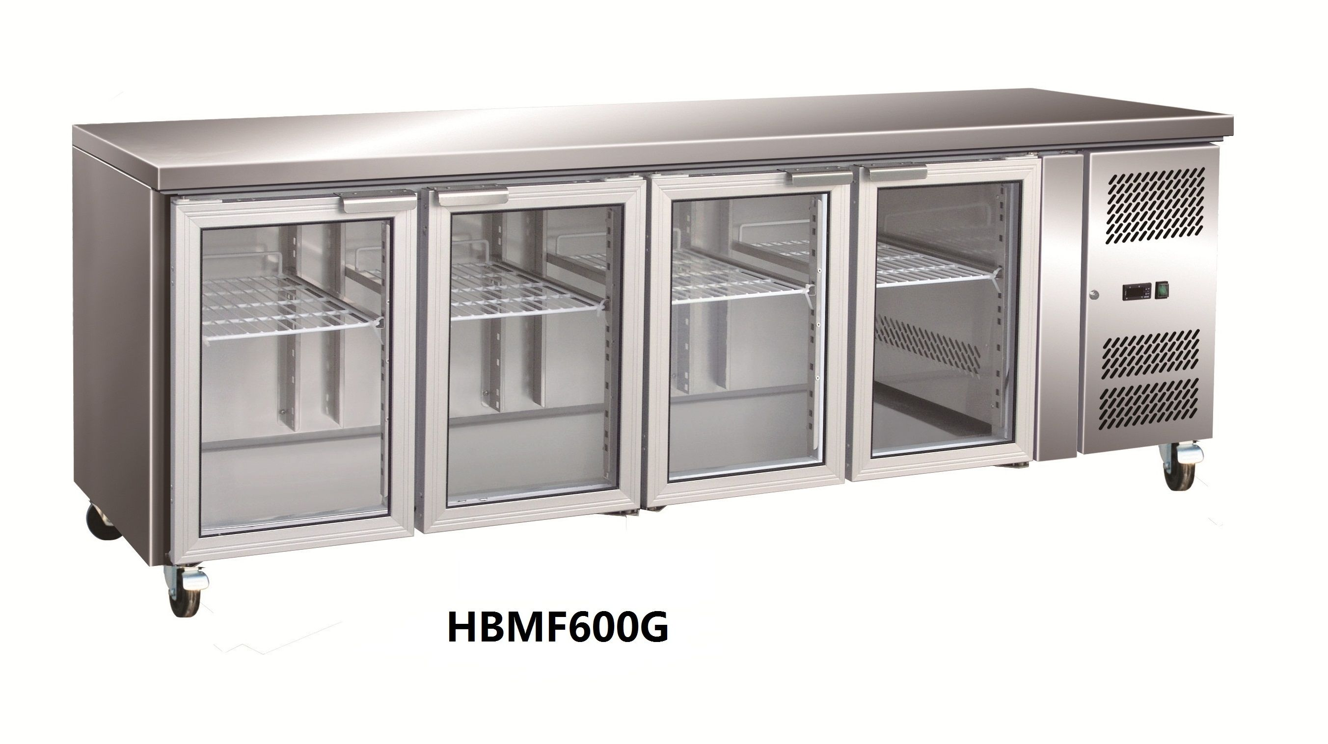 Under Counter Glass Fridge Commercial Under Bench Display Fridges Four Glass Door Under Counter Fridge Glass Fridge Under Counter Fridge Glass Door
