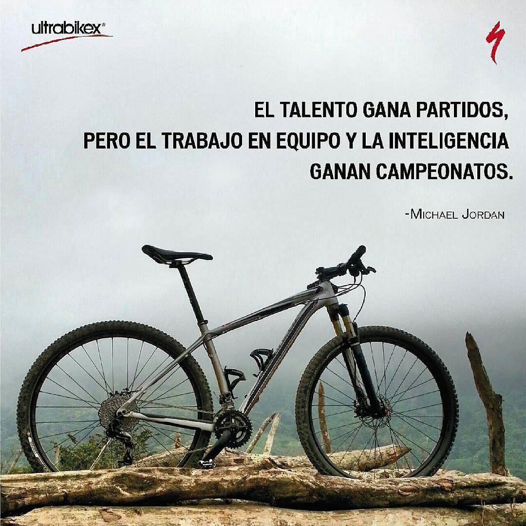 @Regrann from @ultrabikex -  Usa tu inteligencia y trabaja en equipo y verás como mejoran tus resultados.  #ultrabikex #ComparteTupasion #Specialized_Vzla #venezuela #bike #loveBike #enbiciEsmejor #trabajoduro #luchaportusmetas #Regrann by lilianaumtb