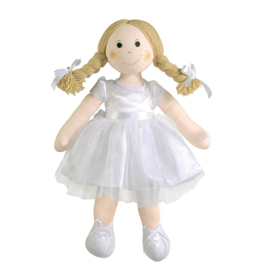 Imajo light hair bridal doll communion gifts girl