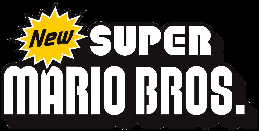 Mario Bros Logo Google Search Mario Bros Super Mario Bros Super Mario Bros Nintendo