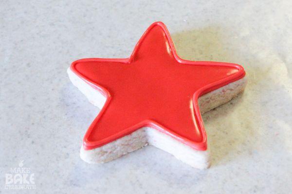 Decorating Cookies 101