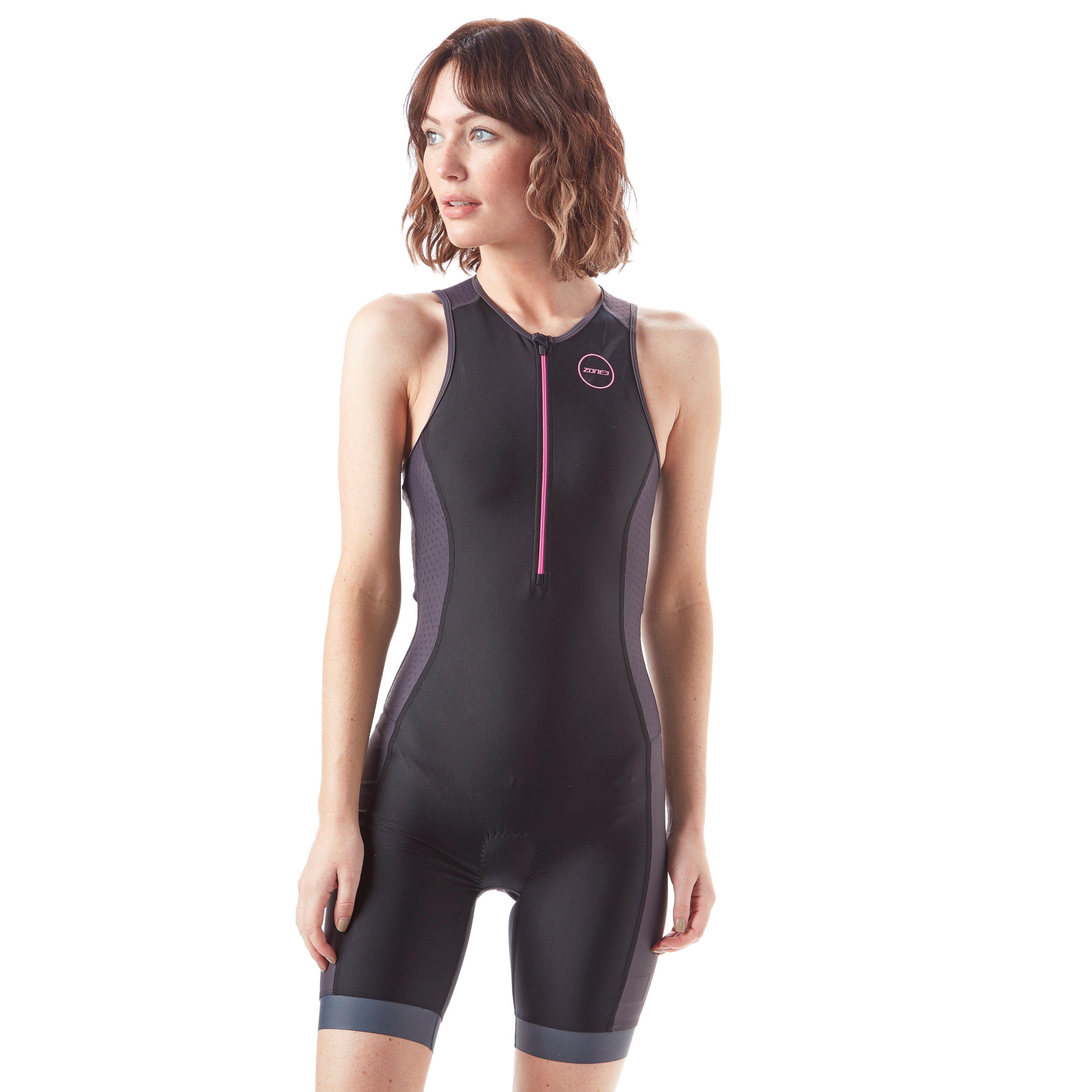 zone 3 aquaflo plus women s trisuit wetsuit girl triathlon suit swimsuits