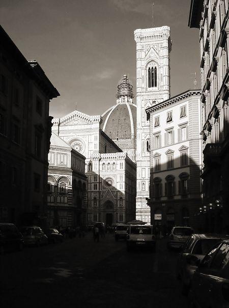 Florence, Duomo #TuscanyAgriturismoGiratola