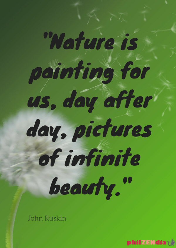 7 Inspiring Quotes For Earth Day Soulful Affirmations Self