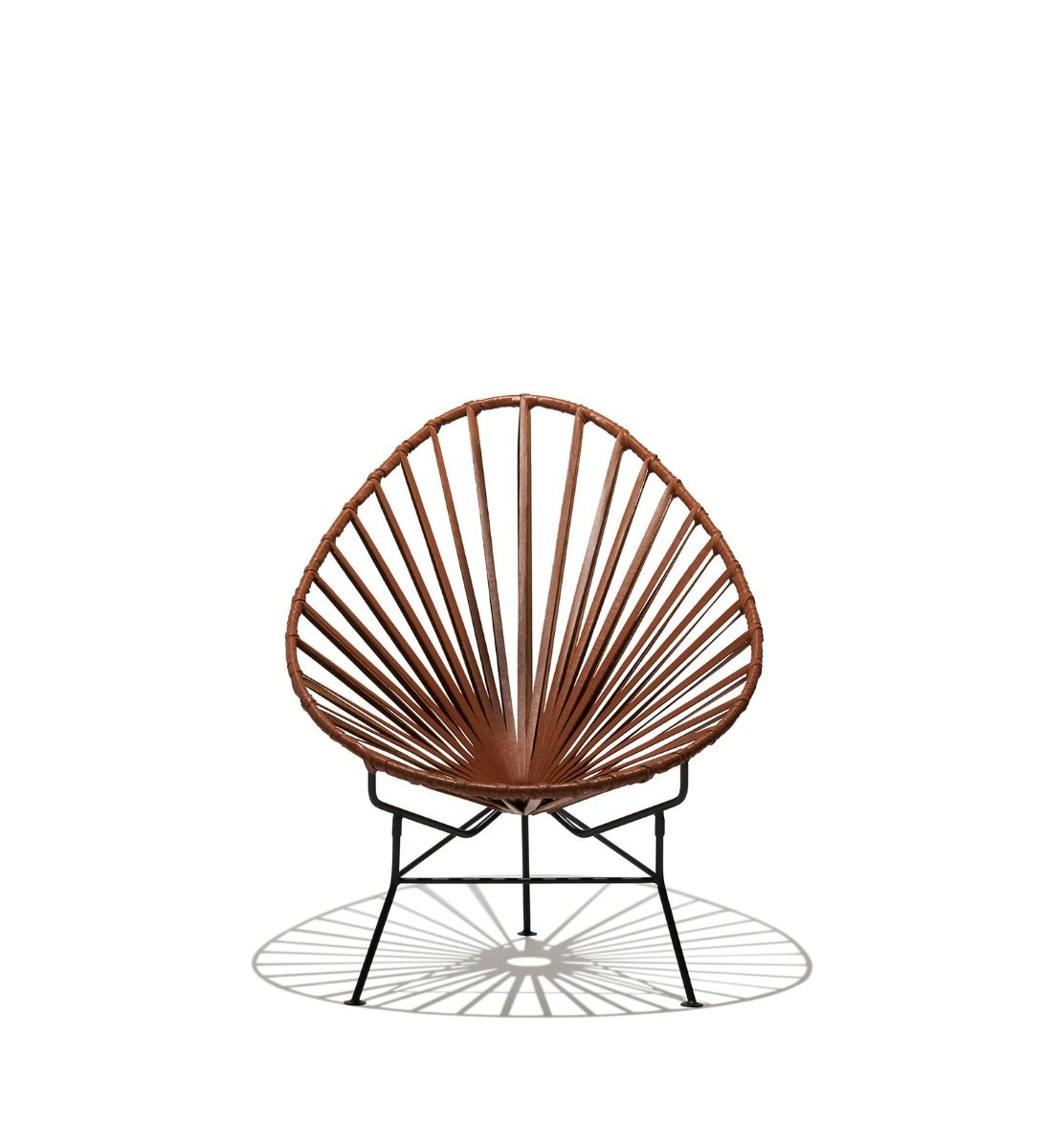 Astonishing Acapulco Lounge Chair Leather Chair Furniture Home Caraccident5 Cool Chair Designs And Ideas Caraccident5Info
